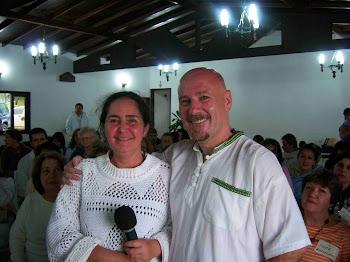 Venezuela Merida con conny