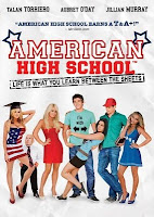 American High School I Netpreneur Blog Indonesia I Uka Fahrurosid