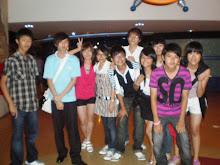 2010虎年, J3G 点点的聚会。。