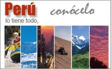 El Perú lo tiene Todo