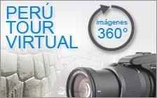 Perú, un recorrido Virtual