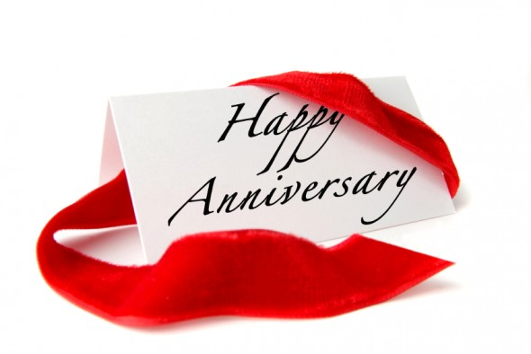 My Love Story: Feb 02 2010-Happy Anniversary