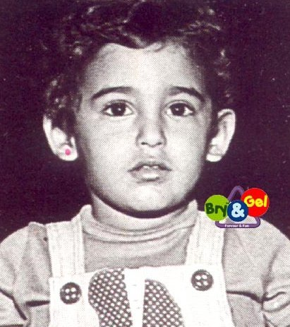 Akshay Kumar Birthday Today  He Turns 43  Akshay Childhood Photos
