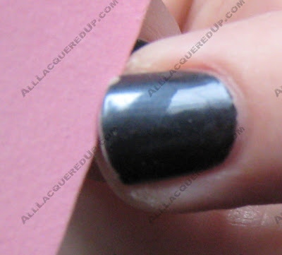 polish Nail Tip Of The Week   Filing