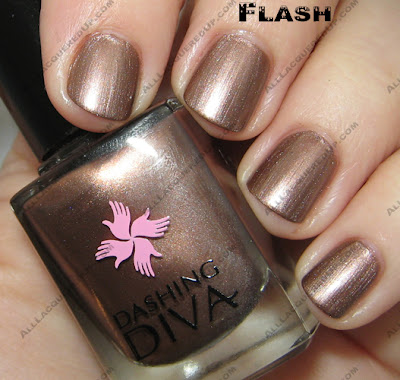 bronzebombshellflash Dashing Diva Fall Collection 2007