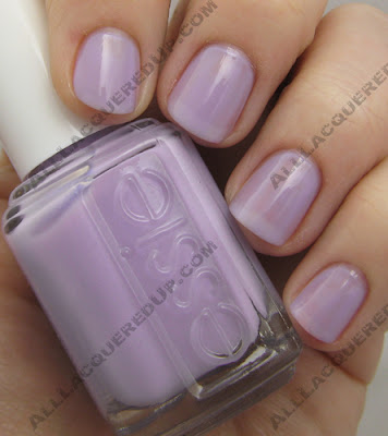 lookingforlove Essie Spring 2008   In The Mood
