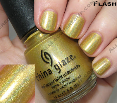 gr8flash China Glaze Spring 2008   OMG! 2BHOT