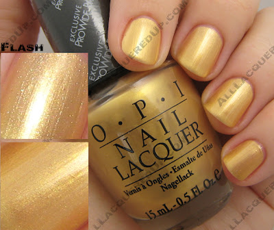 curryupdontbelate OPI Spring 2008 Collection   India