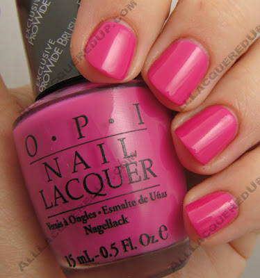imindiamoodforlove OPI Spring 2008 Collection   India