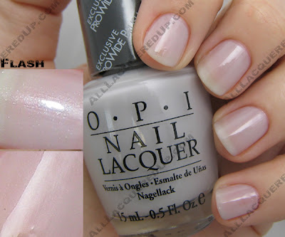 moonovermumbai OPI Spring 2008 Collection   India