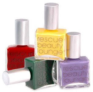 rblspring Rescue Beauty Lounge Recycle