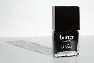 New Brand Alert - butter LONDON Nail Polish