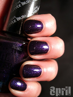opi+ink+8pril OPI Night Brights Review