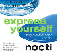  Nocti   For the person whos not afraid of color