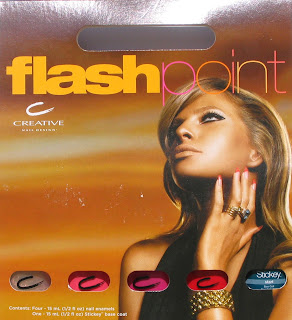flashpoint Creative Summer 2007   Flash Point