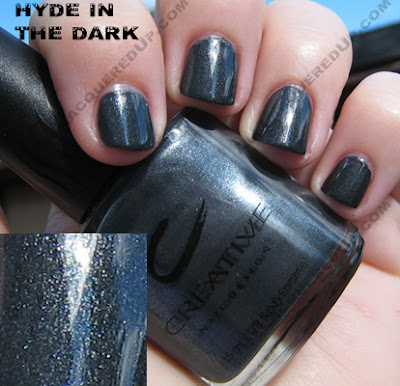 hydeinthedarkshade Creative Imperial Anarchy