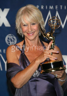 helenmirren3 Celebrity Nail Watch   Emmys: The Misses