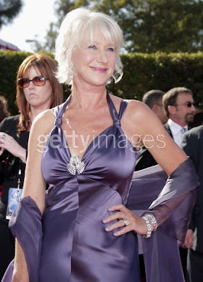 helenmirren2 Celebrity Nail Watch   Emmys: The Misses