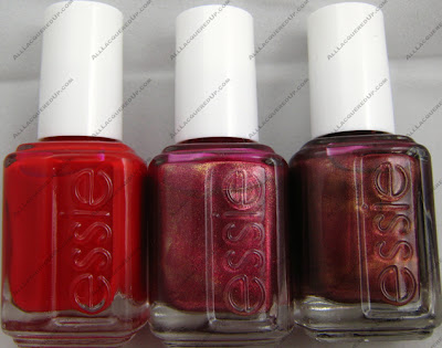 essiewinter2 Essie Winter 2007 Preview