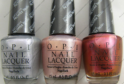 holidaybottles1 OPI Holiday in Hollywood: Dazzling Darks & Neutrals