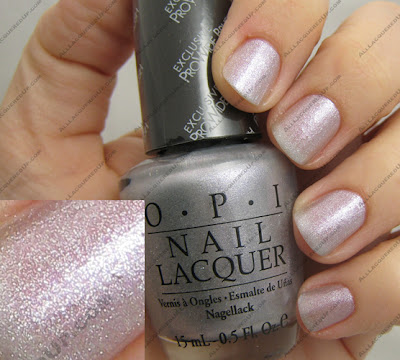 starsinmyeyes OPI Holiday in Hollywood: Dazzling Darks & Neutrals