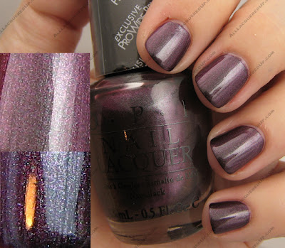 haveyouseenmylimo OPI Holiday in Hollywood: Dazzling Darks & Neutrals