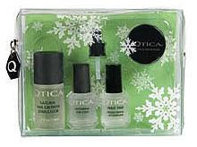 Zoya & Qtica For The Holidays