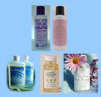 naturalnailpolishremovers Natural Nail Polish Removers