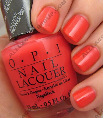 opimoderngirl OPI Summer 2008   Mod About Brights