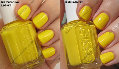 essie neons shorty pants Its A Neon, Neon World With Essie & Orly