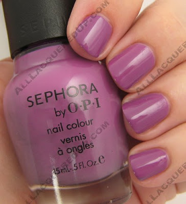 sephora by opi, opi, sephora, nail polish, nail lacquer, nail color, autumn and eve, fall 2008, don't go there