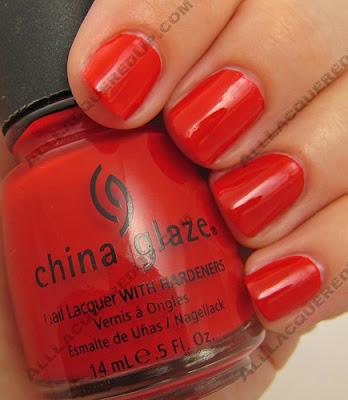 china glaze operation colour revolution fall 2008 China Glaze Operation Colour for Fall 2008