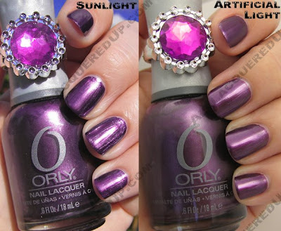 orly gems midnight star fall 2008 Orly Gems Collection for Fall 2008