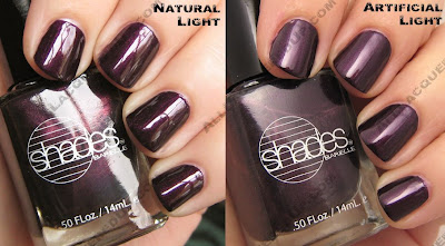 shades barielle hidden hideaway fall winter 2008 Shades by Barielle   Fall Affair for Fall/Winter 2008