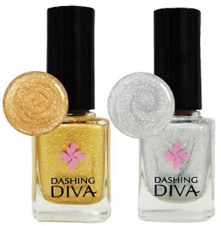 dashing diva holiday silver lining golden opportunity Dashing Diva Sneak Peek   The Manhattan Collection