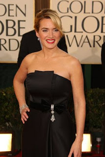 kate winslet golden globes 2009 2 Golden Globes Nail Watch   Kate Winslet