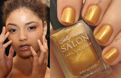 tracy reese for sally hansen tassel wm style Tracy Reese for Sally Hansen Spring 2009
