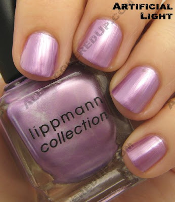 lippmann purple rain spring 2009 Lippmann Collection Purple Rain for Spring 2009