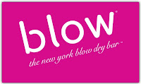 blow dry bar nyc ALU at NYFW   Blow Salon, A Fashion Week Savior