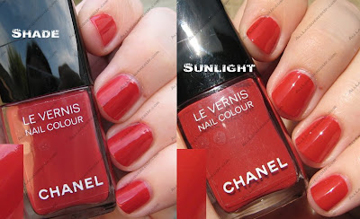 chanel dazzling celestial lights 2009 Chanel Celestial Lights Starring Cosmic Violine