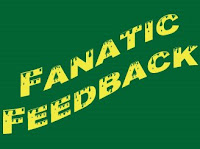 feedback Fanatic Feedback   Would You Rather?