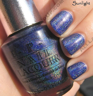 opi glamour designer series ds sun The ALU Archives   OPI Designer Series Glamour