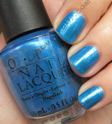 opi sea i told you sunbelievable wm OPI SUNBelievable Collection
