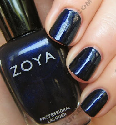 zoya ibiza truth dare fall 2009 nail polish Zoya Dare Collection Review and Swatches