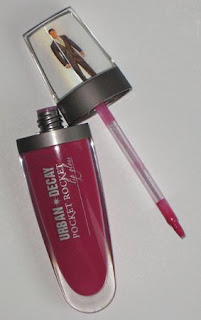 urban decay david pocket rocket lip gloss As Amazing As Polish   Urban Decay Pocket Rocket