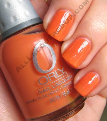 orly festival lights carnivale nail polish Best of Orly Spring & Summer 2009