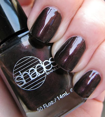 barielle lava rock nail polish all lacquered up collection The All Lacquered Up Collection from Barielle   Part 2