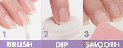 orly nail rescue brush dip smooth Orly Nail Rescue Saved Me. It Can Save Your Nails Too!