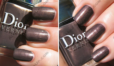 dior lemon balm vernis fall 2009 nordstrom exclusive Dior Vernis Fall Nail Lacquers Swatches &amp; Review