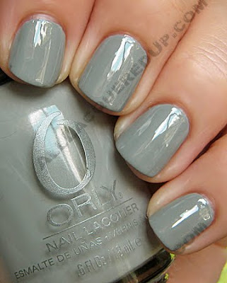 orly mirror mirror once upon a time fall 2009 Orly Once Upon A Time Collection